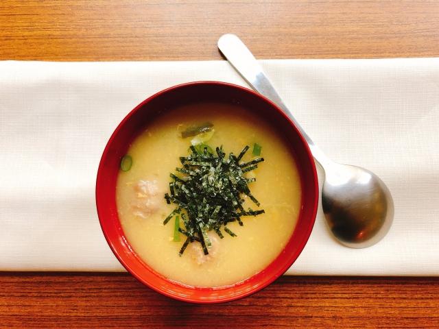 串稻 餐點