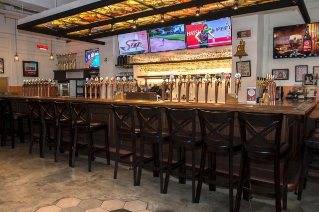 Beer Talk Cafe & Bar