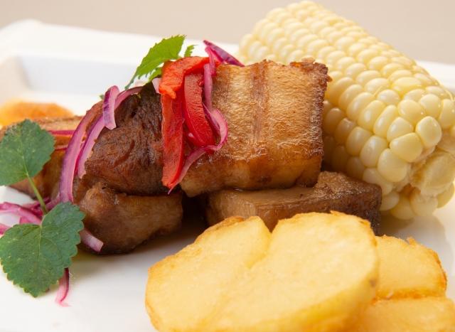 Mama Inca印加媽媽秘魯餐館