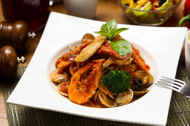 食客餓餓-義式小餐館 餐點