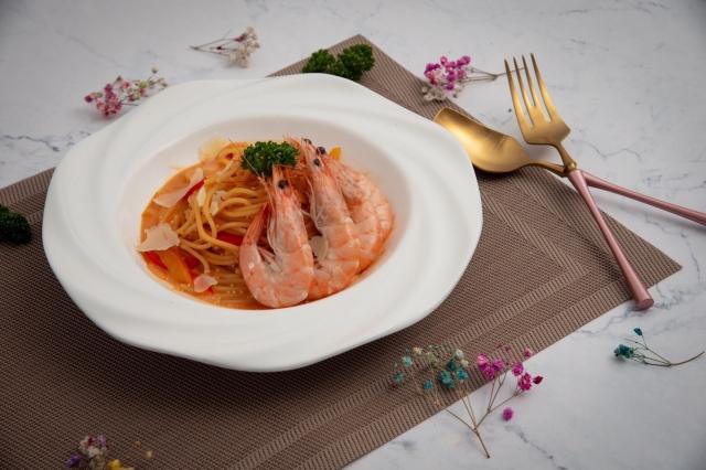 公主病義大利餐廳 餐點