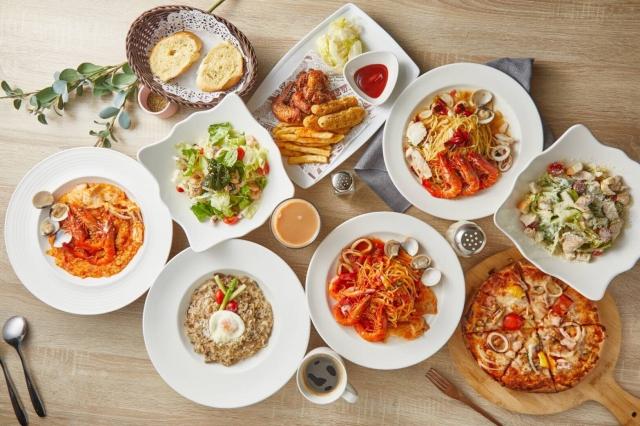 蒂朵-TitoPasta 餐點