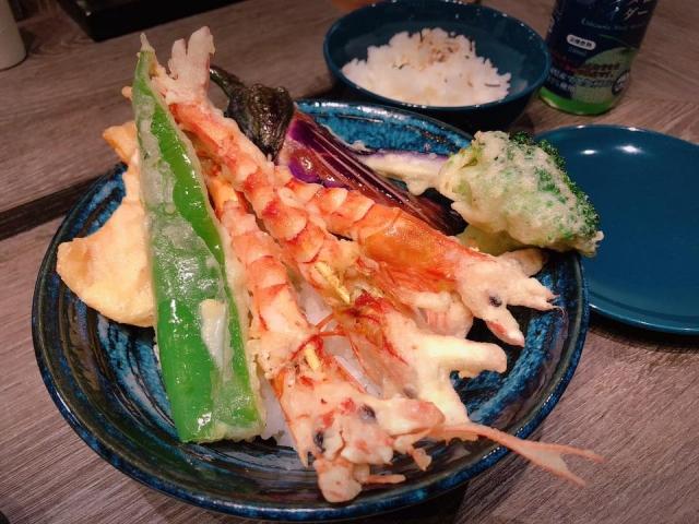 Aoi Sushi 葵鮨 餐點