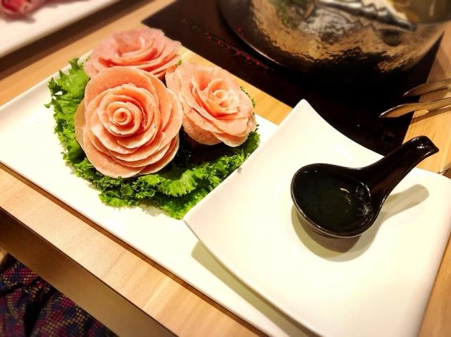 滿足鍋物(好鍋/好蝦/好味道)餐點