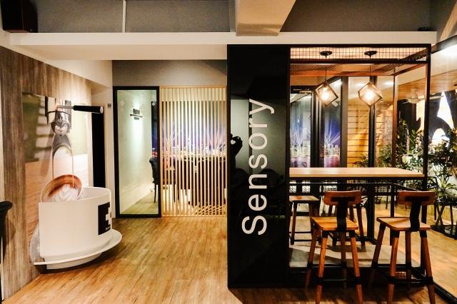新銳咖啡-台中美術店 環境