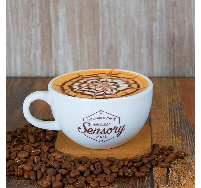 新銳咖啡-板橋麗寶店 餐點