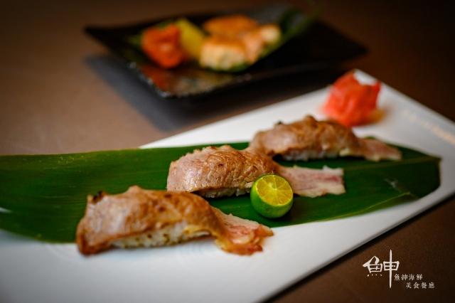 魚紳海鮮美食餐廳