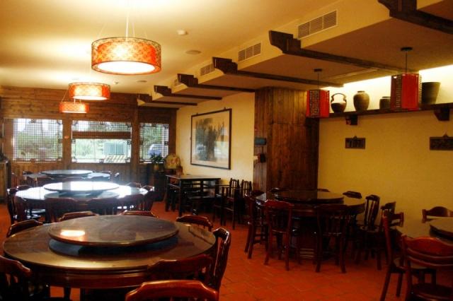 新梅龍鎮復古餐廳