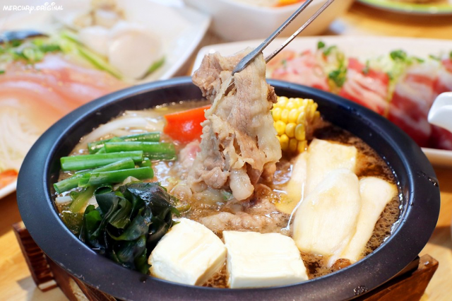 黑川日式餐廳 餐點