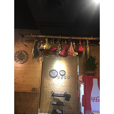 大毛屋涮涮鍋 環境