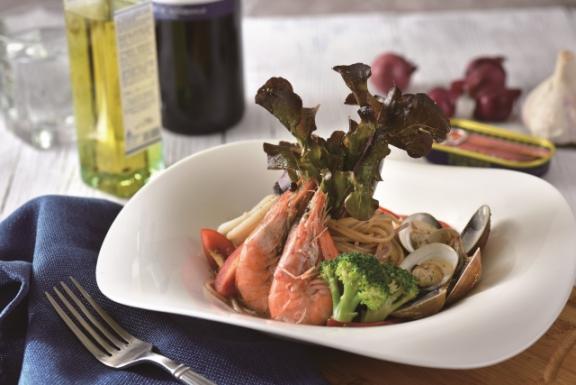 菲菲花園•義式餐廳 餐點