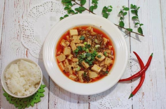 十三涮四川料理 餐點