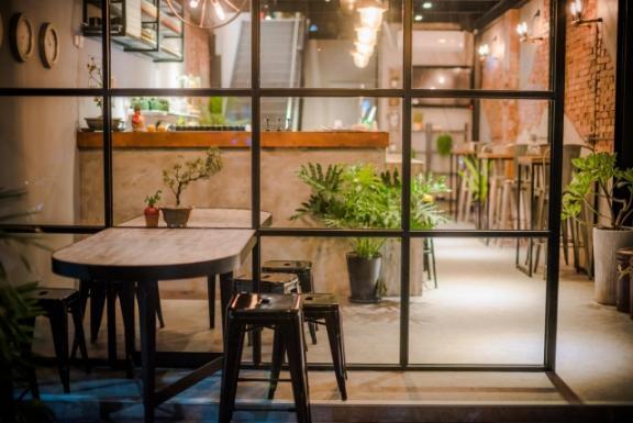 復興咖啡交易所_FXCE 環境