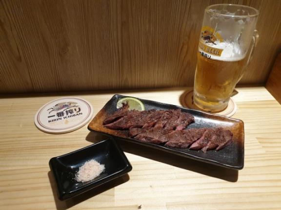 南魂 串燒·酒場 餐點