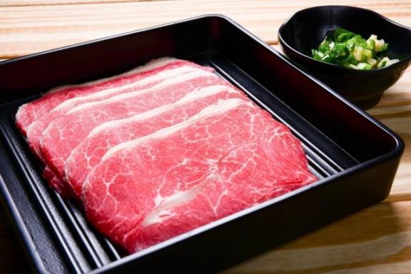 神牛日式燒肉 餐點