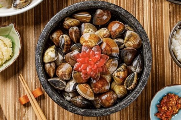 婧饌鍋物 餐點